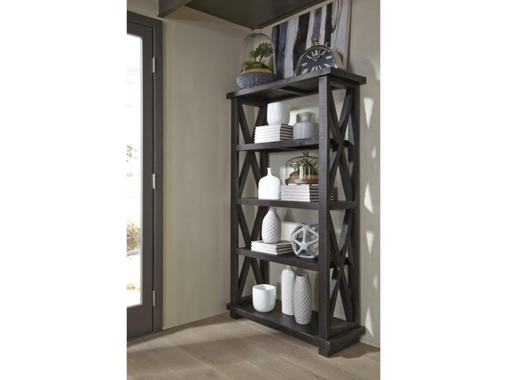 Modus International YosemiteSolid Wood Bookcase