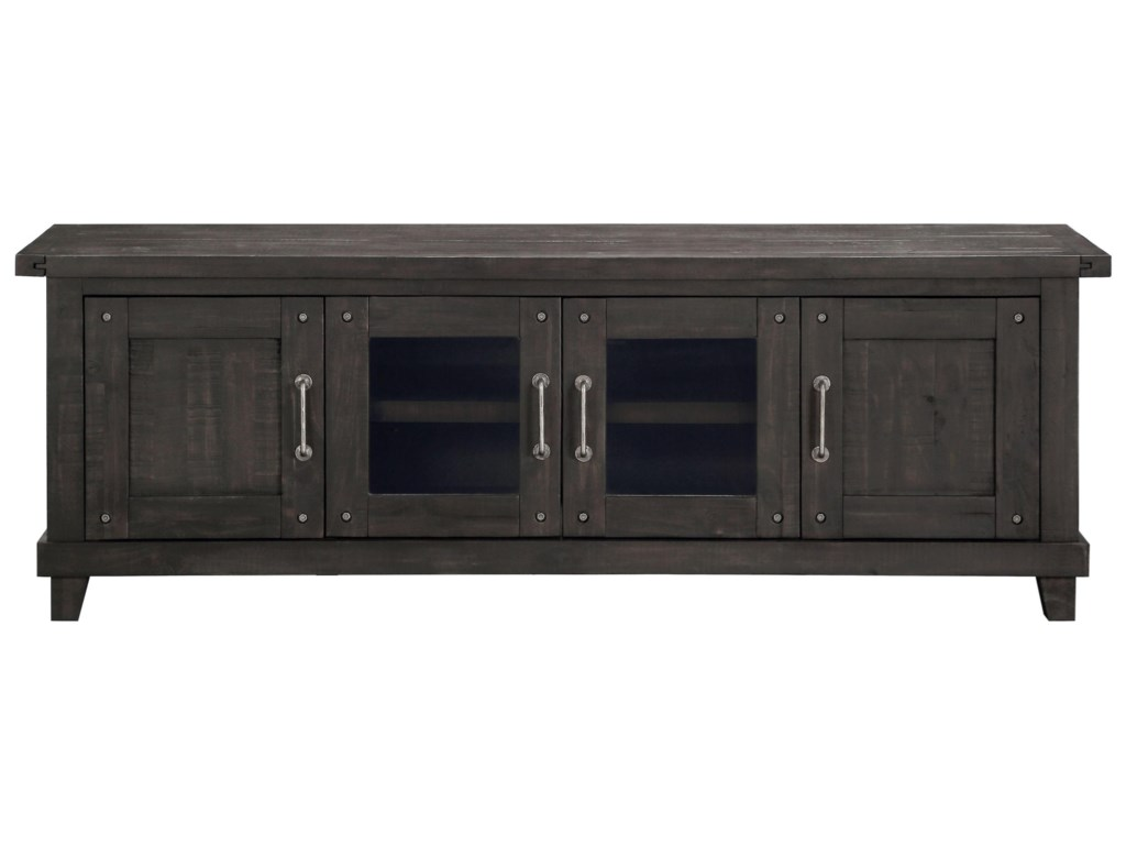 Modus International Yosemite4-Door Media Console