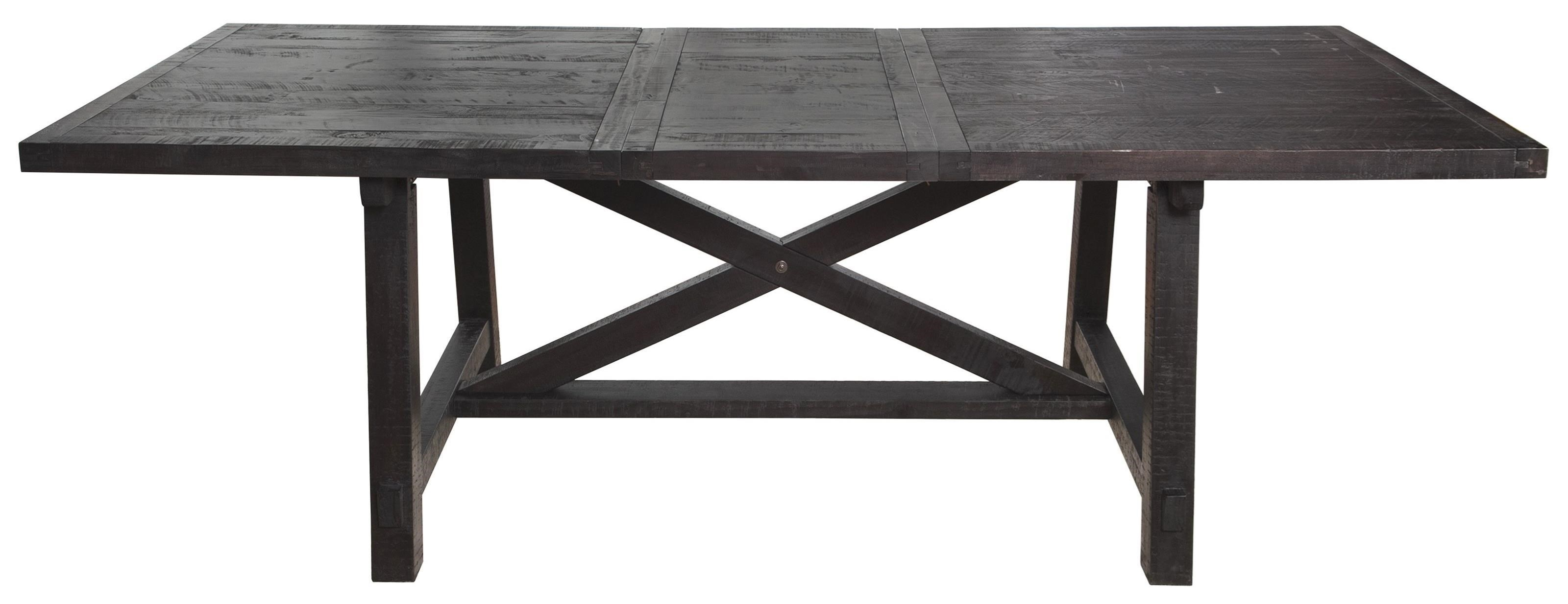 Modus International YosemiteRectangle Table ...