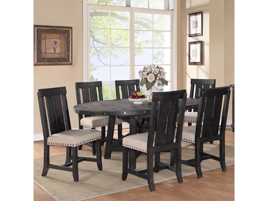 Modus International YosemiteCafe Dining Table and Chair Set