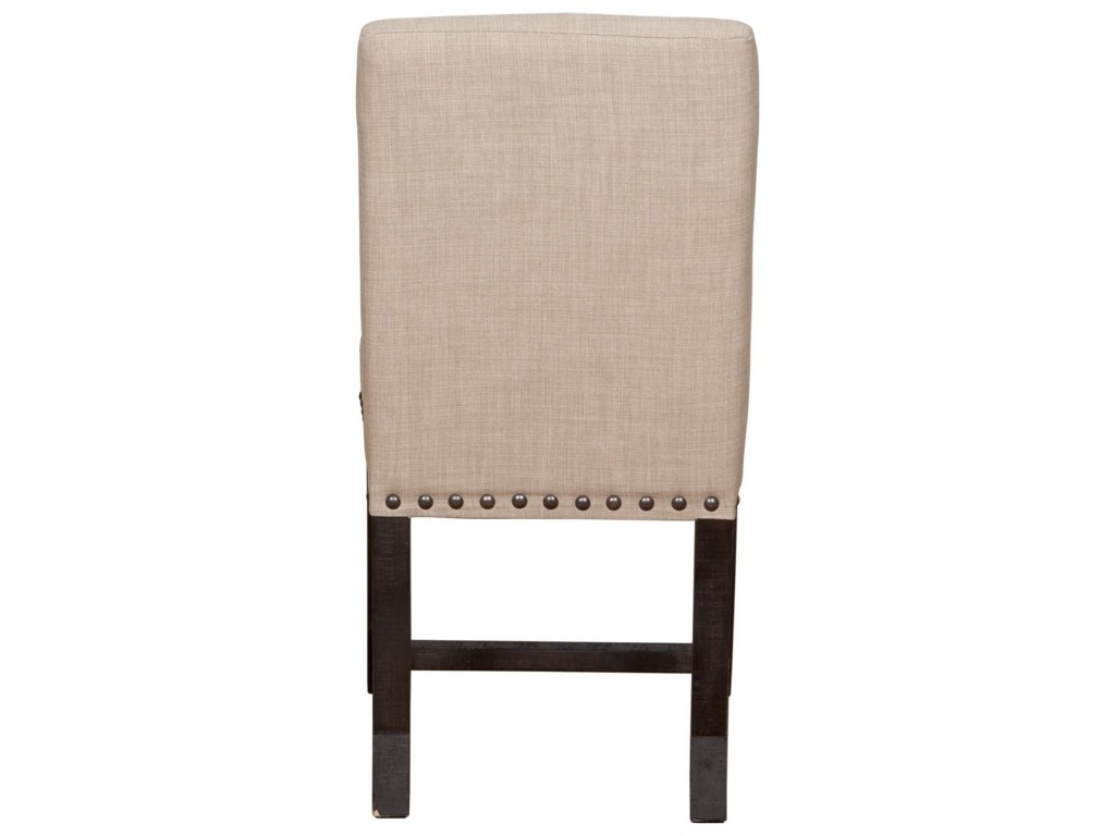 Modus International YosemiteUpholstered Dining Chair