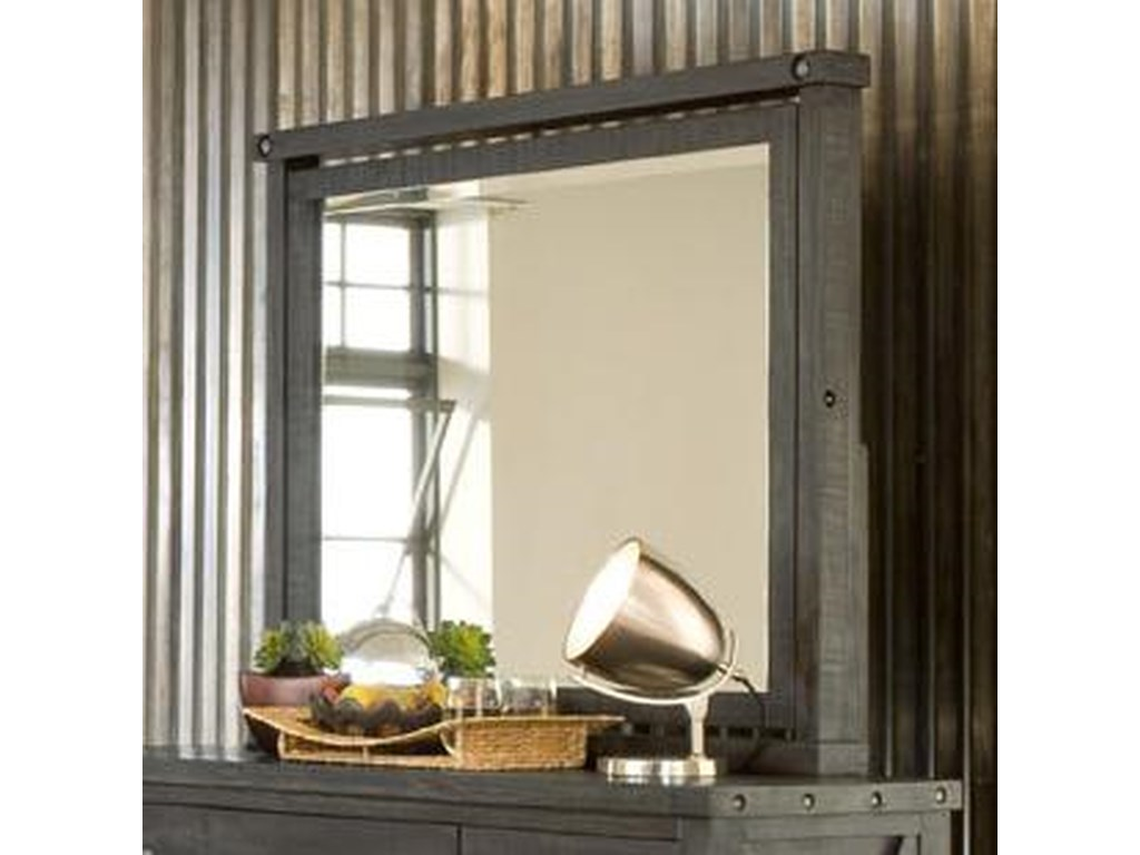 Modus International YosemiteCafe Mirror