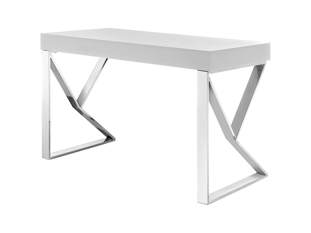 Modway AdjacentAdjacent Desk