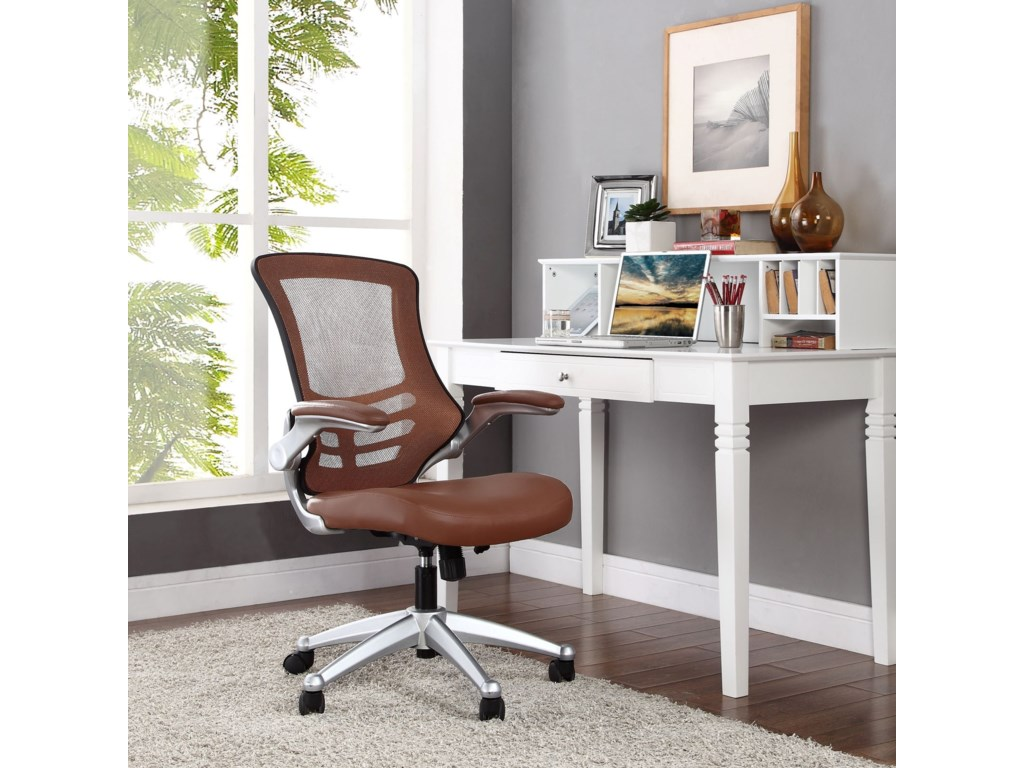 Modway AttainmentOffice Chair