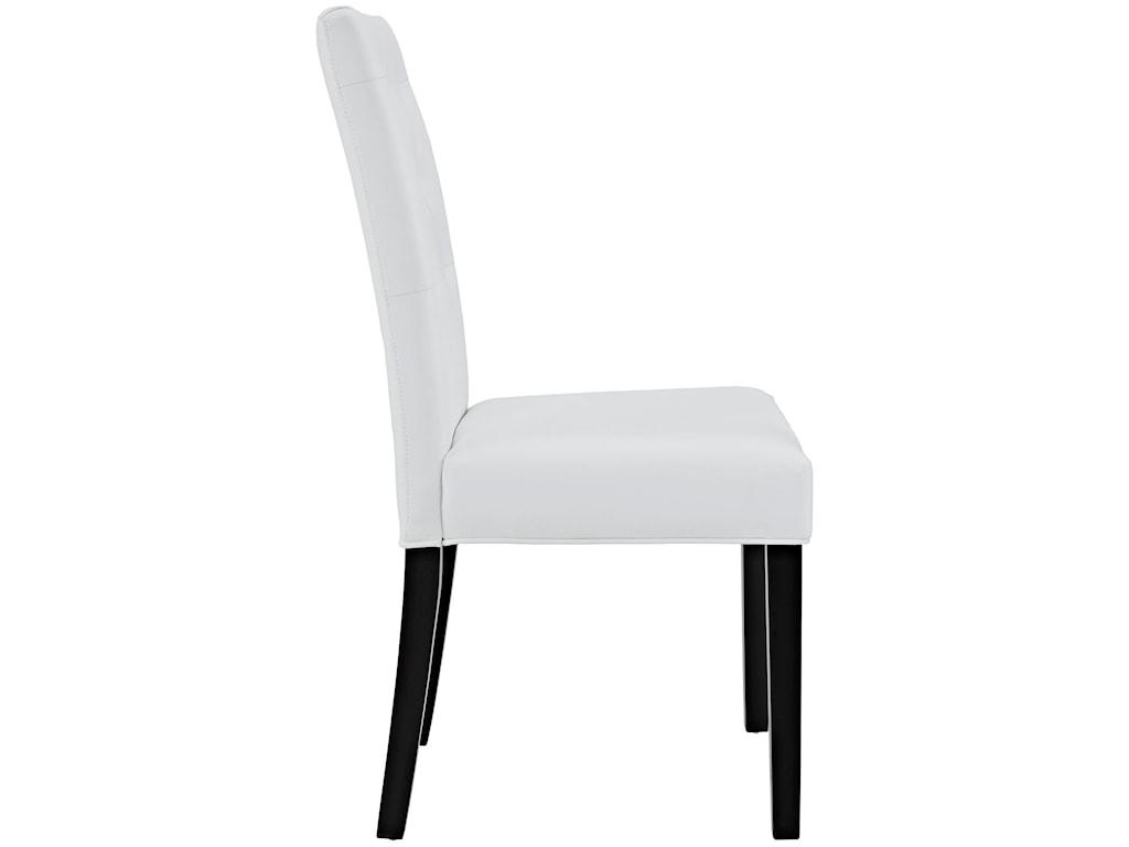 Modway ConferDining Side Chair