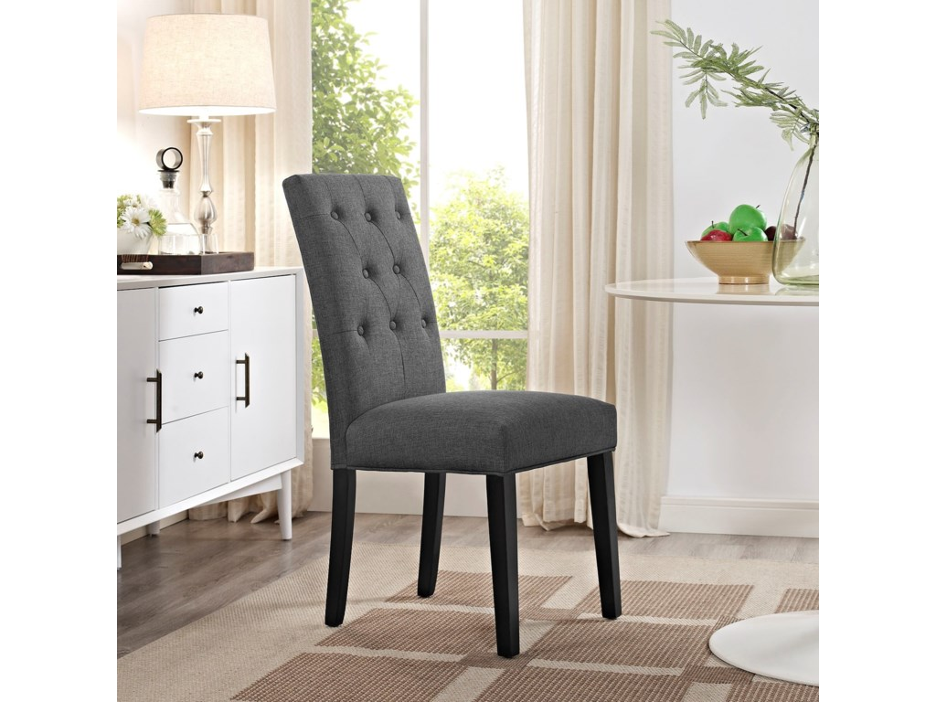 Modway ConferDining Side Chair