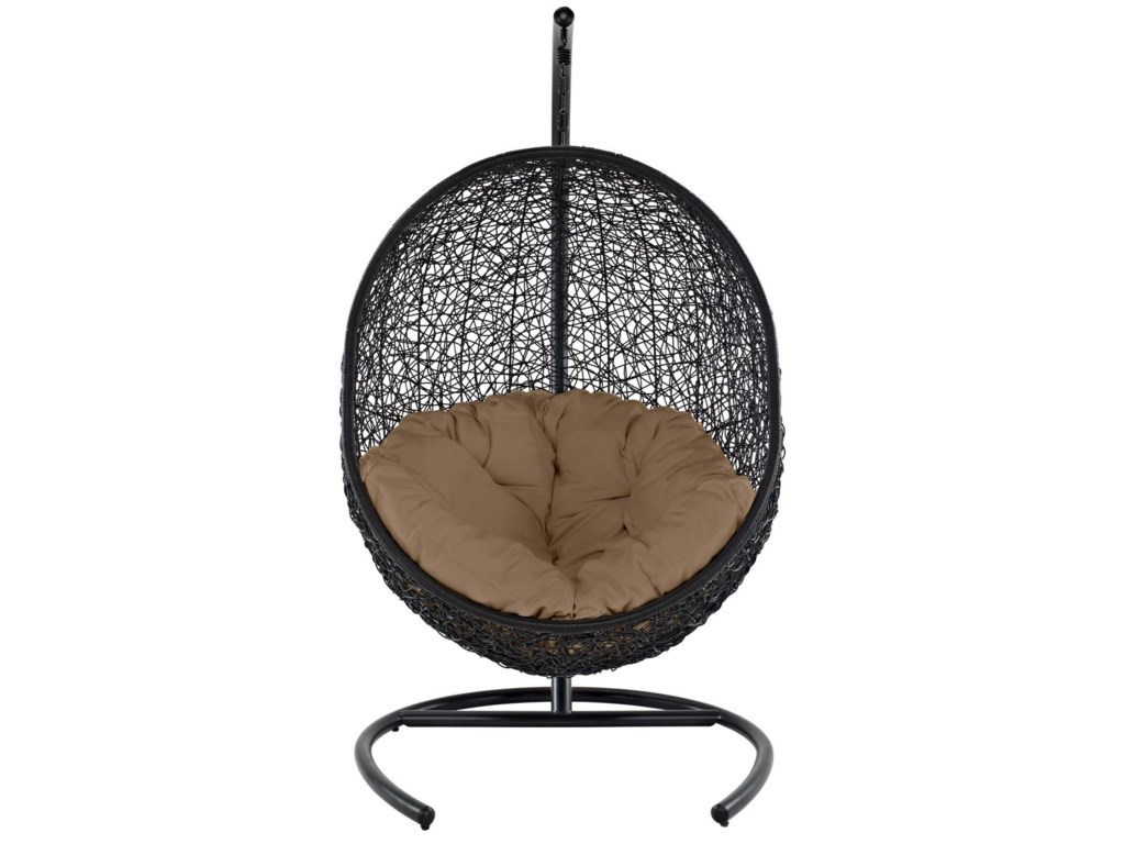 Modway EncaseOutdoor Lounge Chair