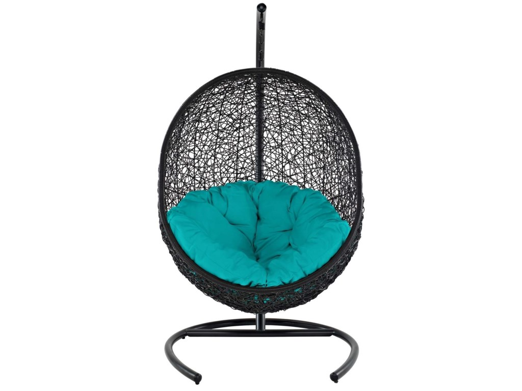 Modway EncaseOutdoor Lounge Chair