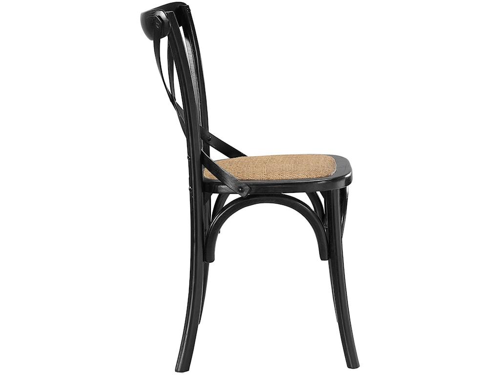 Modway GearDining Side Chair
