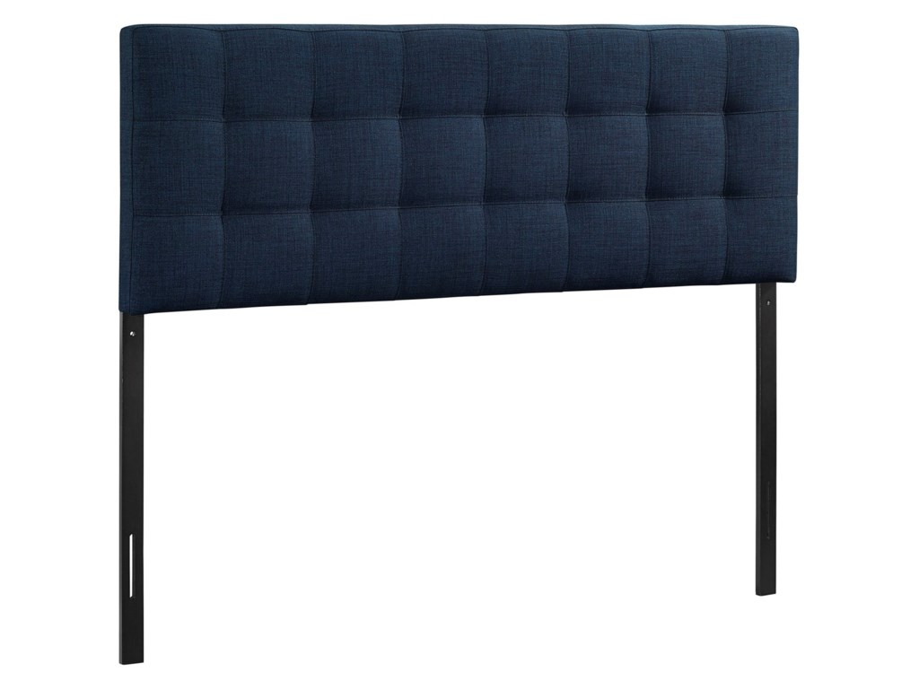 Modway LilyKing Upholstered Headboard