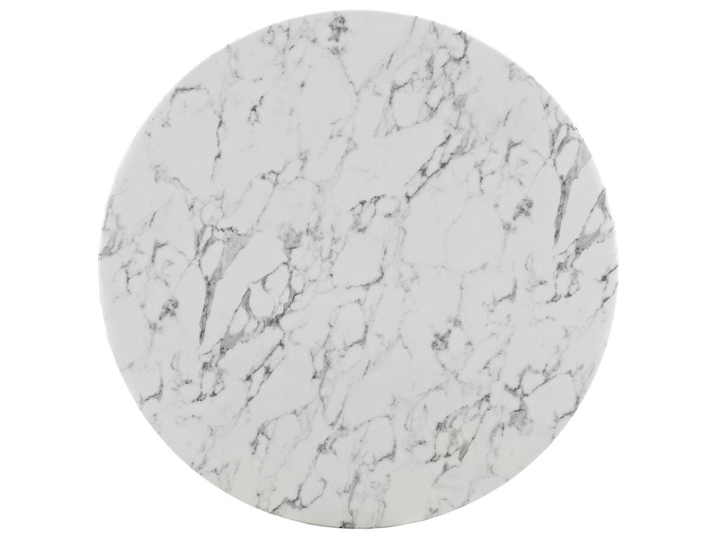 Modway Lippa Marble47