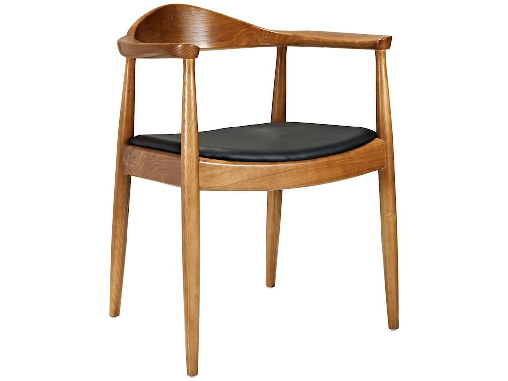 Modway PresidentialDining Armchair