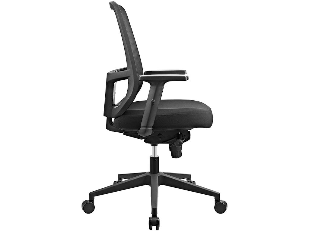 Modway PumpOffice Chair