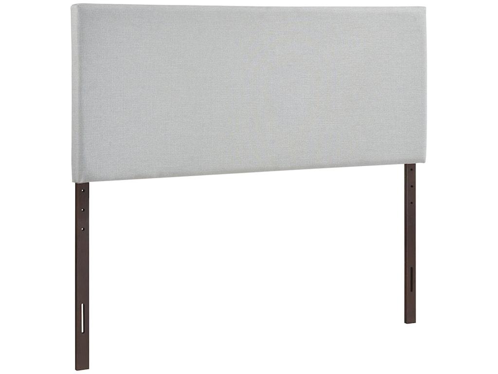 Modway RegionRegion Full Upholstered Headboard