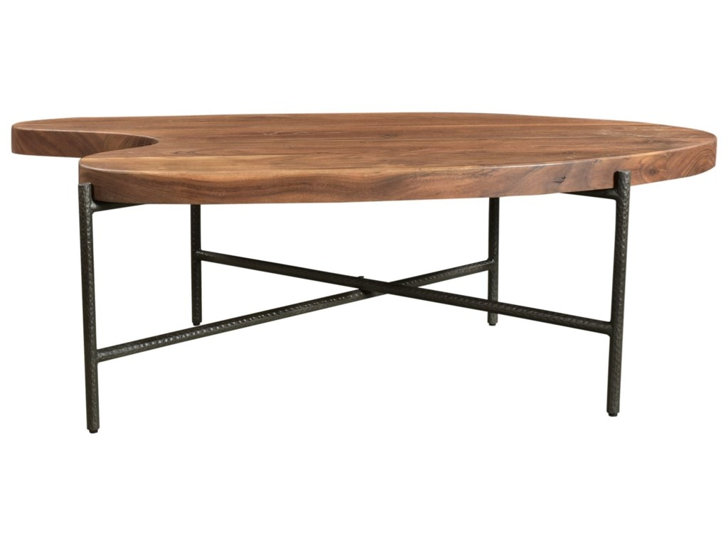 Moe's Home Collection AdzukiCoffee Table