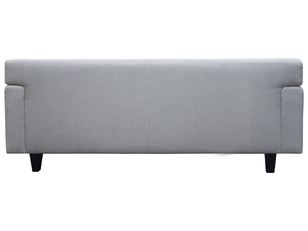 Moe's Home Collection AirlingReversible Sectional