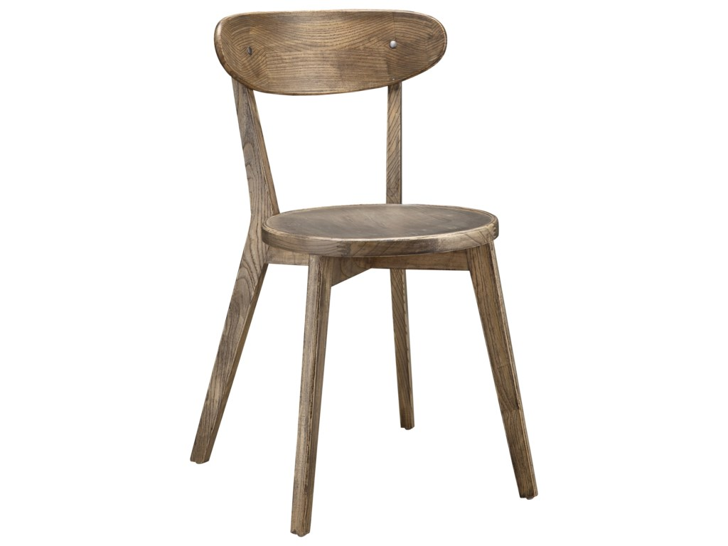 Moe's Home Collection Aldus Dining Chair - M2