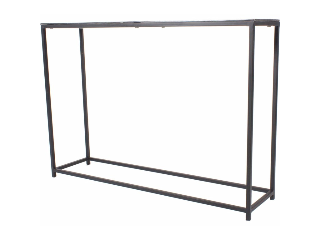 Moe's Home Collection AnniMetal Nesting Console Tables