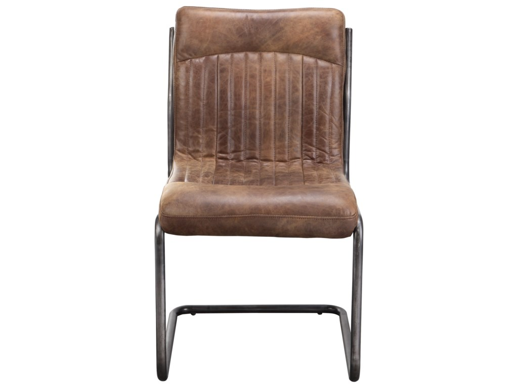 Moe's Home Collection AnselSide Chair