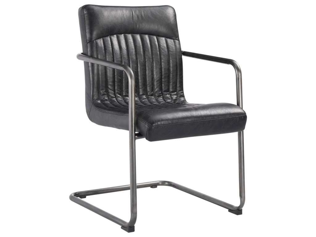 Moe's Home Collection Ansel Arm Chair