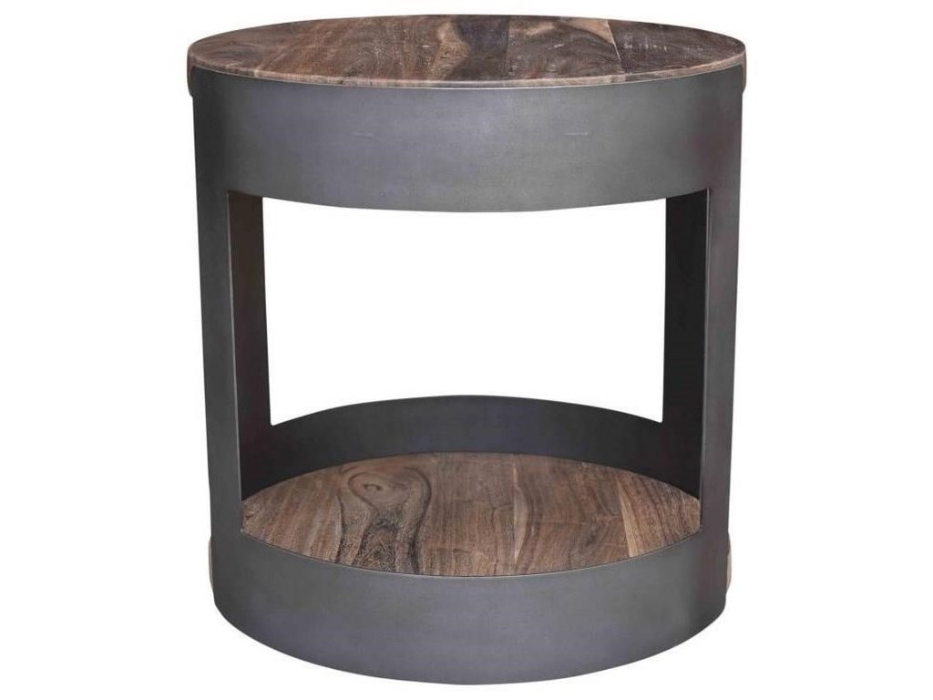 Moe's Home Collection AprilSide Table