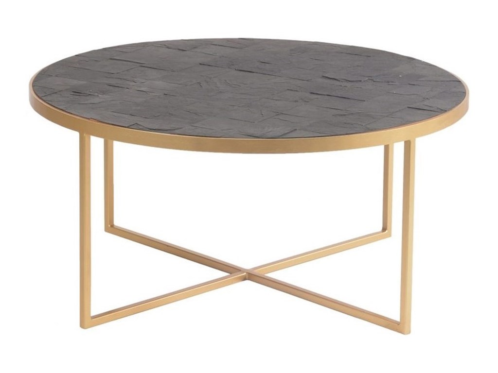Moe's Home Collection ArdesiaCoffee Table