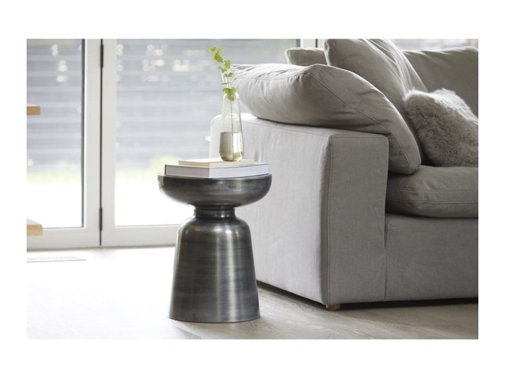 Moe's Home Collection ArthurAntique Accent Table
