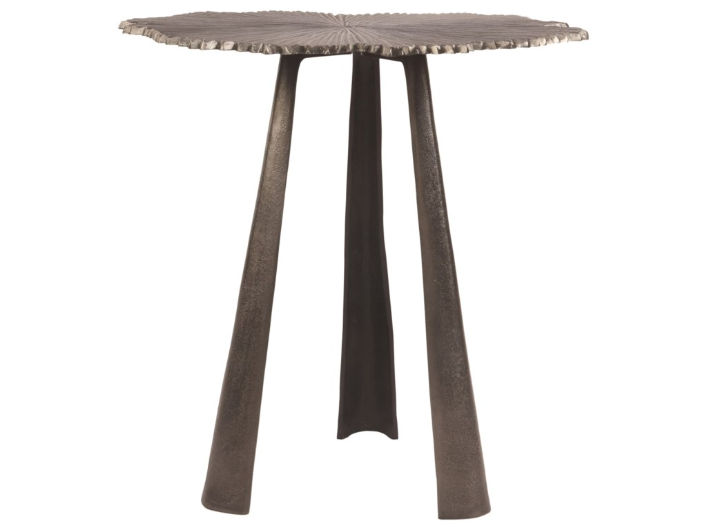 Moe's Home Collection AspenAluminum Accent Table