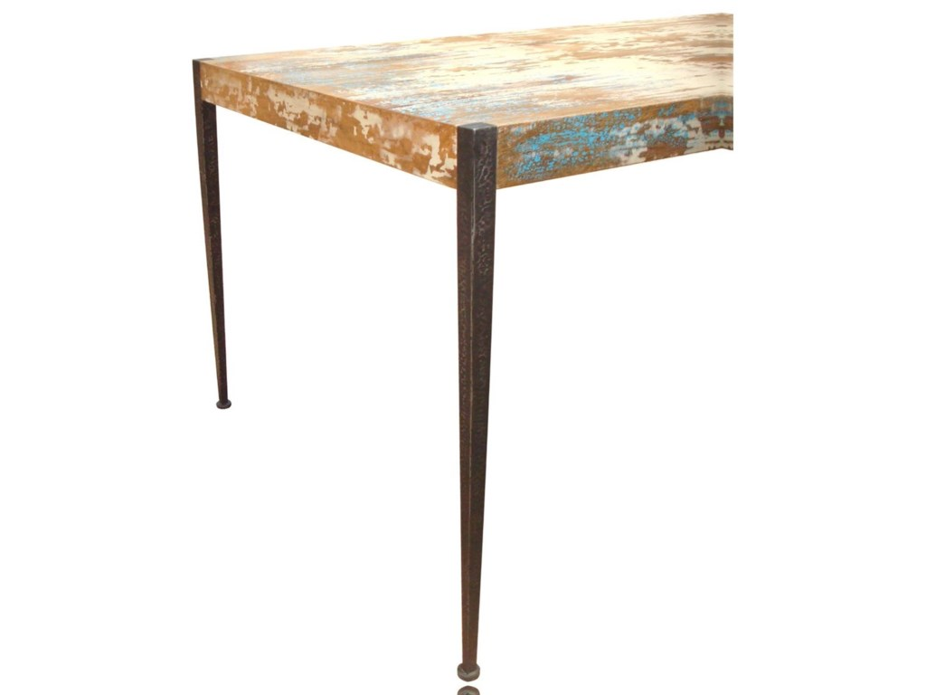 Moe's Home Collection Astoria Dining Table