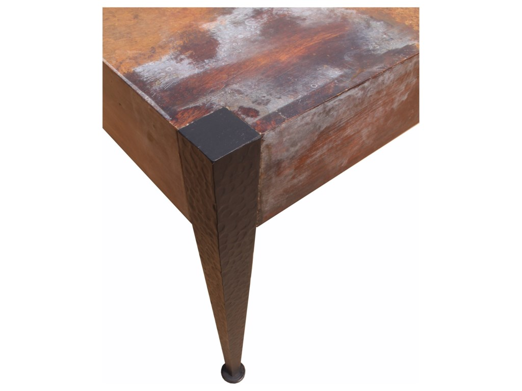 Moe's Home Collection Astoria Coffee Table