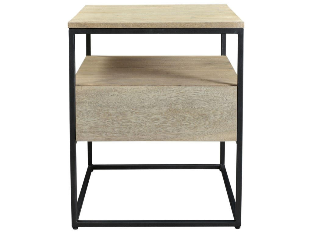 Moe's Home Collection AvaSide Table
