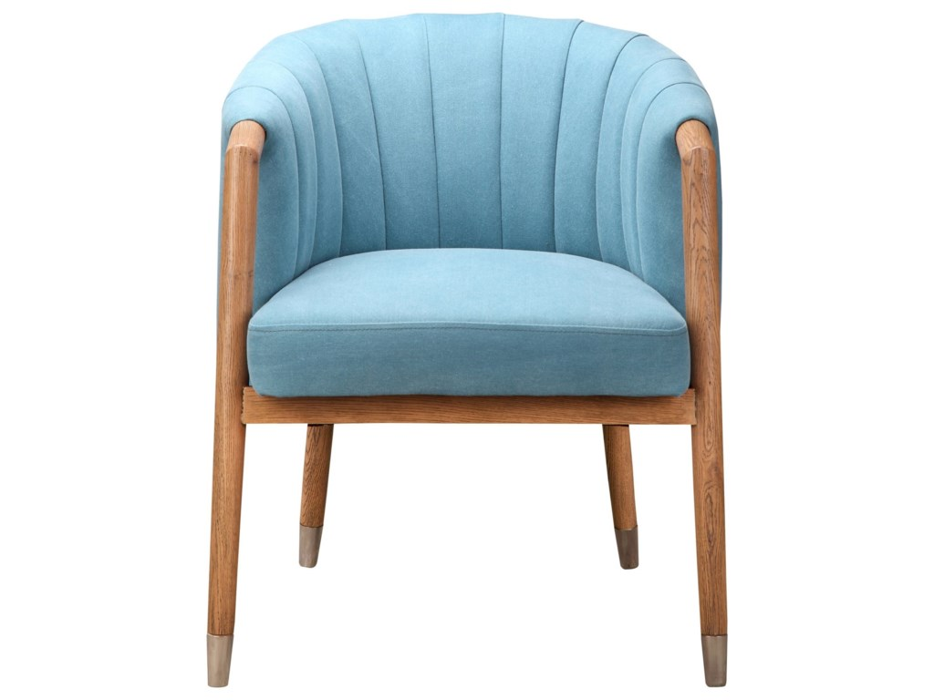 Moe's Home Collection BarnabyMid-Century Modern Chair