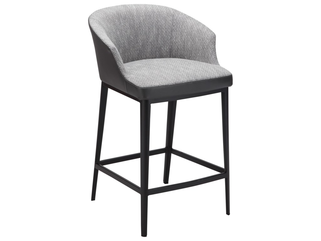 Moe's Home Collection BeckettCounter Stool