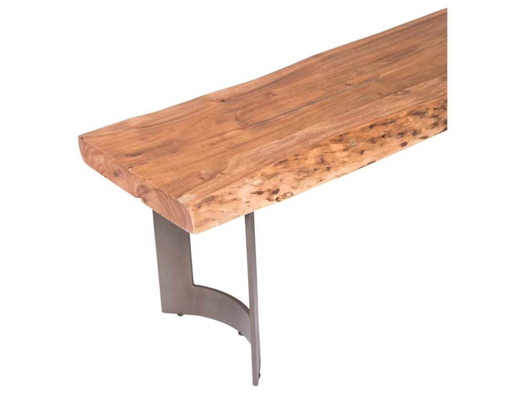 Moe's Home Collection BentLarge Dining Bench