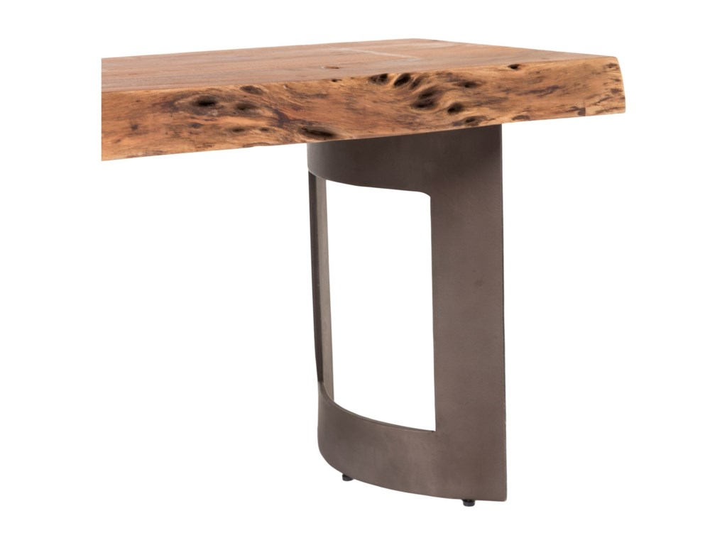 Moe's Home Collection BentDining Bench