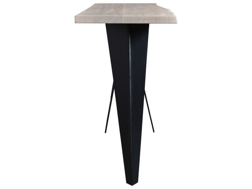 Moe's Home Collection BirdLive Edge Console Table