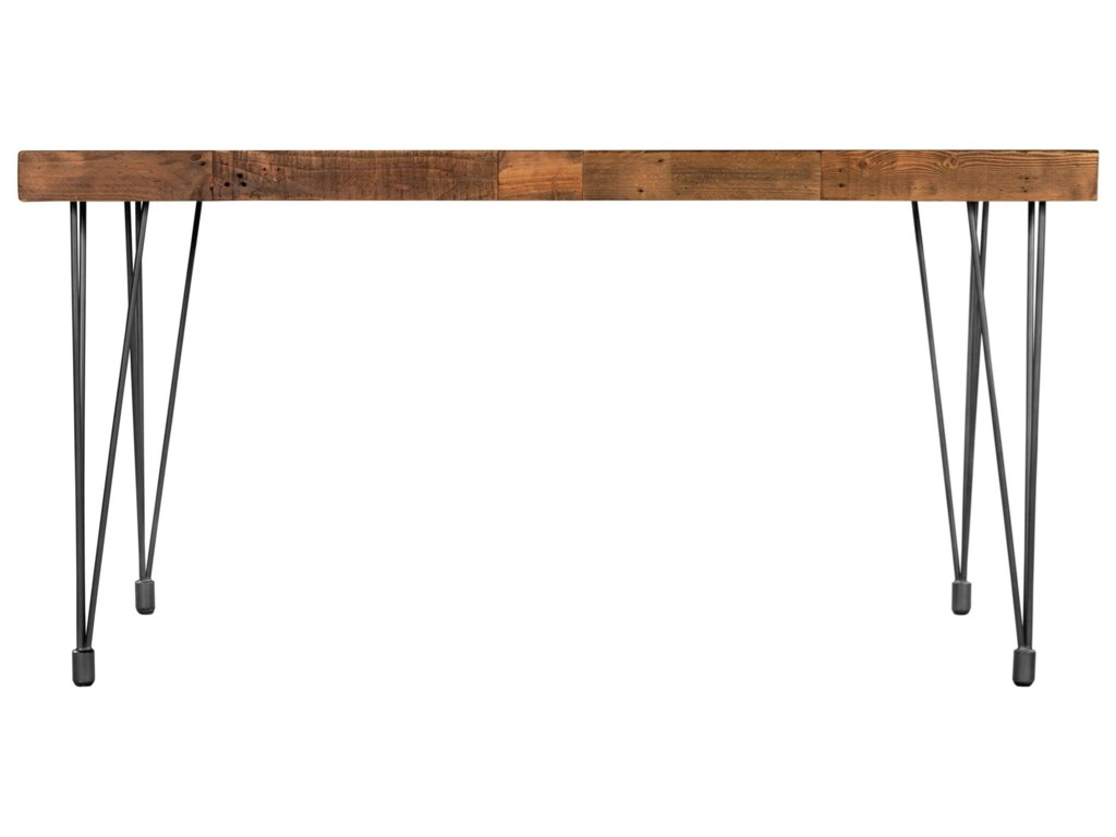 Moe's Home Collection BonetaRecycled Pine Dining Table