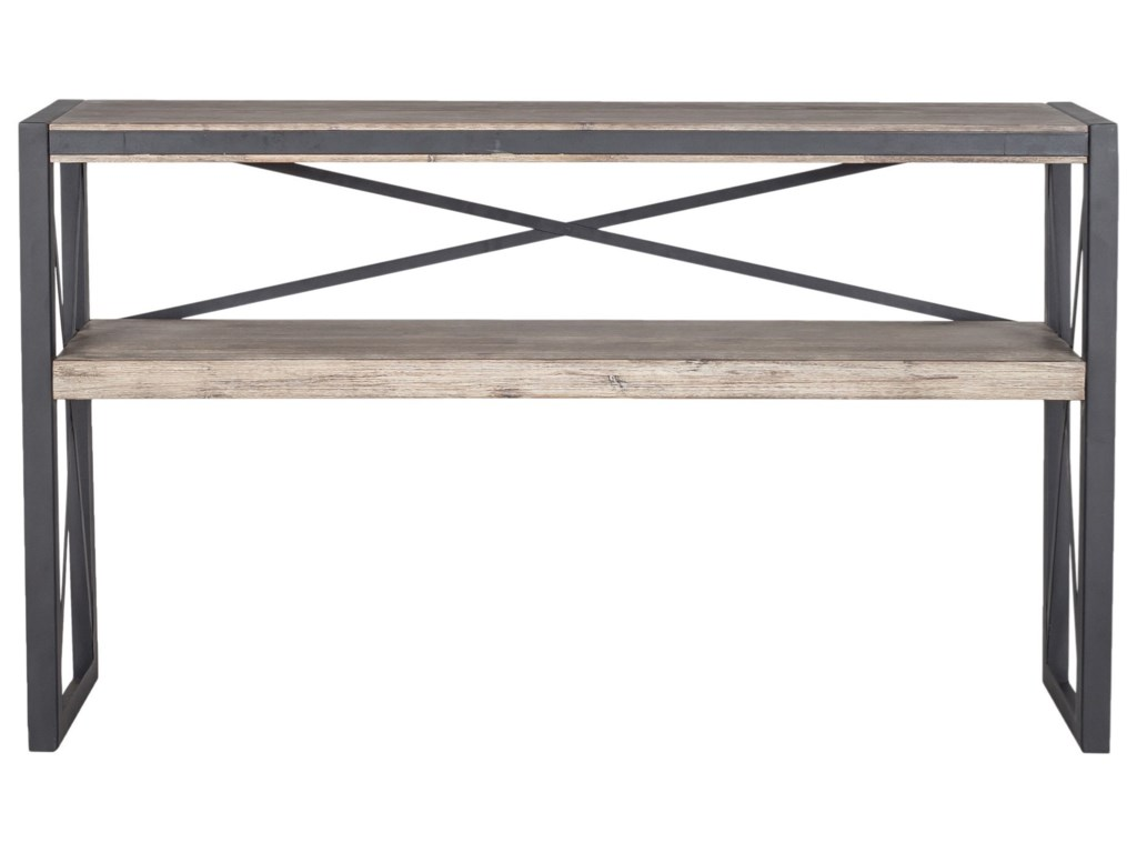 Moe's Home Collection BronxIndustrial Console Table