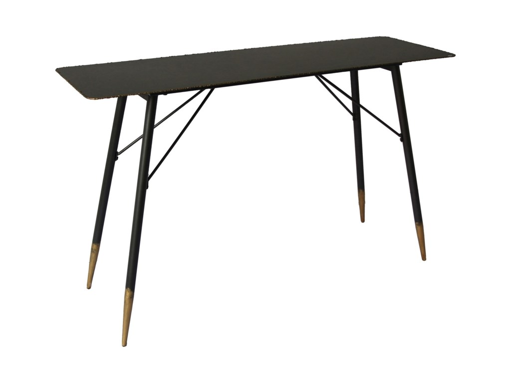Moe's Home Collection BrunoMetal Console Table