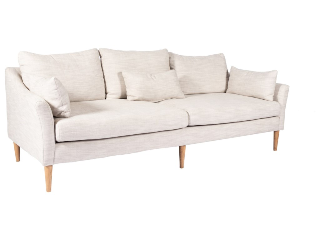 Moe's Home Collection CalistaTransitonal Sofa