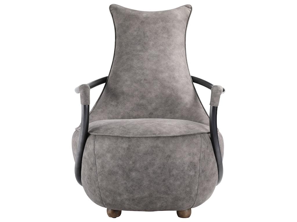 Moe's Home Collection CarlisleClub Chair
