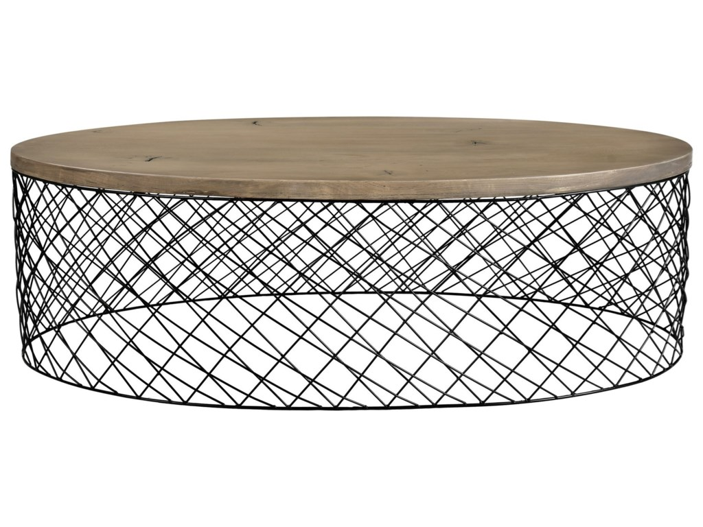 Moe's Home Collection CelesteCoffee Table