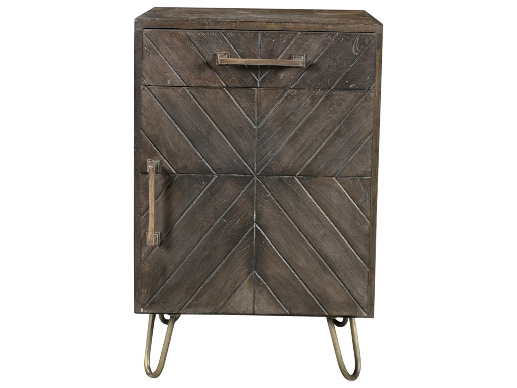 Moe's Home Collection ChamplainNightstand