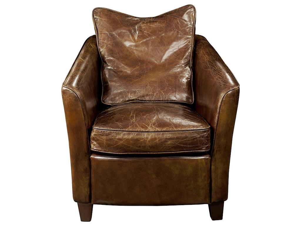 Moe's Home Collection CharlstonClub Chair