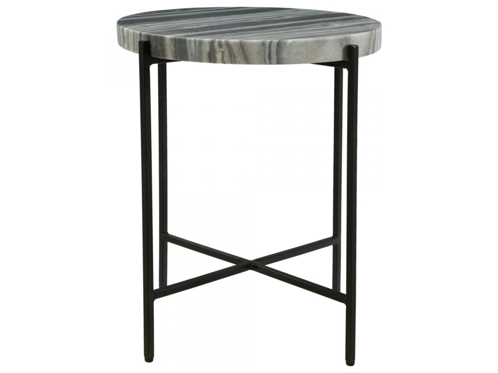 Moe's Home Collection CirqueAccent Table