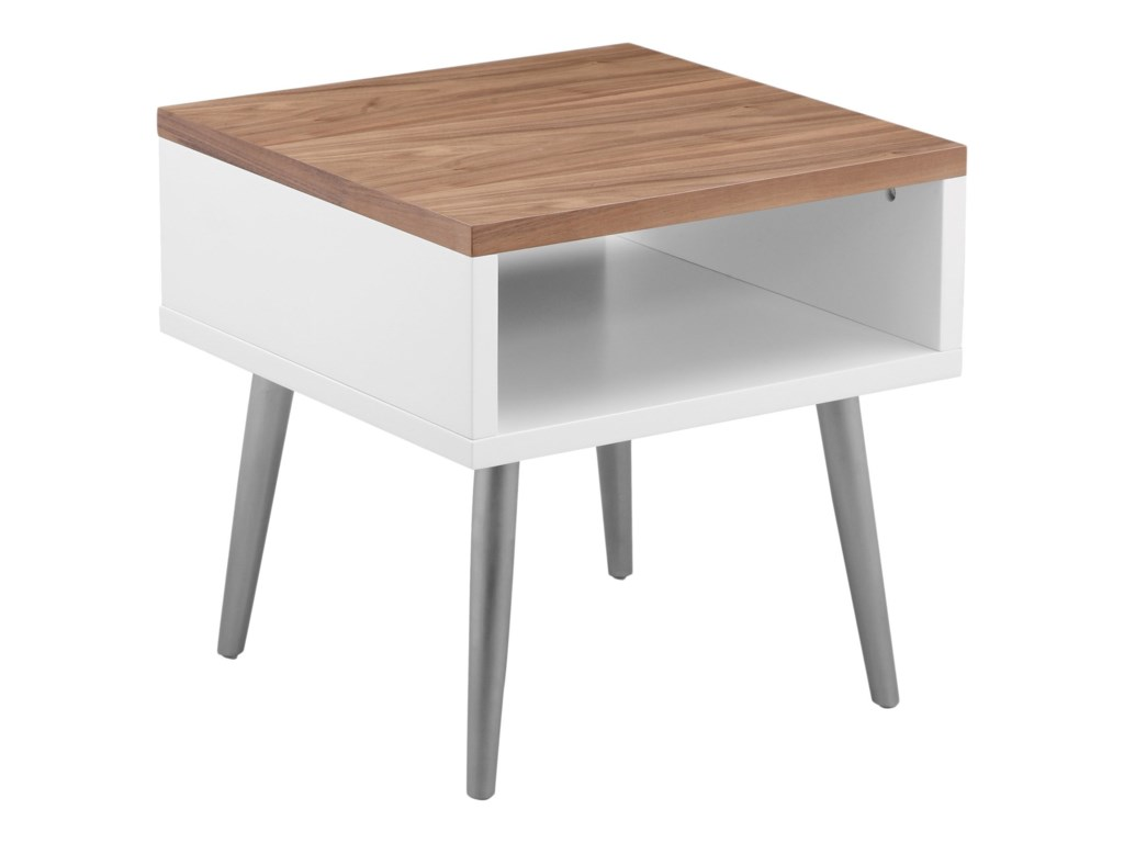 Moe's Home Collection CiscoSide Table