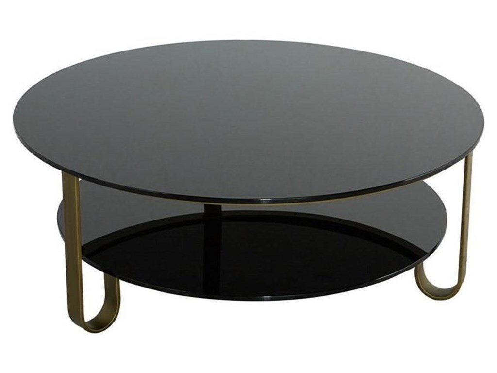 Moe's Home Collection ColeCoffee Table