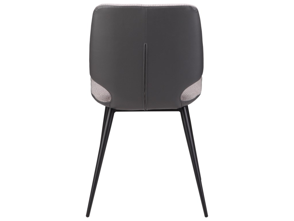 Moe's Home Collection ColtonUpholstered Dining side Chair