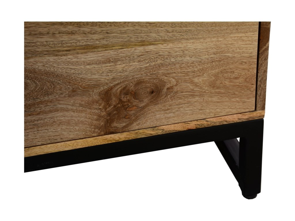Moe's Home Collection ColvinSideboard