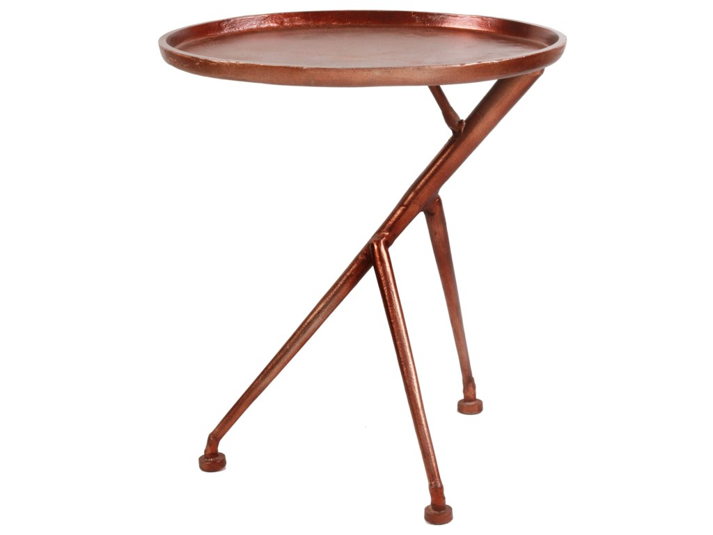 Moe's Home Collection ConductorSide Table